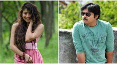 Sai Pallavi in Pawan-SagarChandra Movie