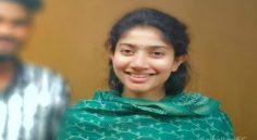 Sai Pallavi in Soundarya Biopic