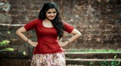 Anupama Parameswaran New Slim Look