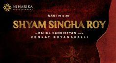 ShyamSinghaRoi - చేతులు మారిన నాని సినిమా