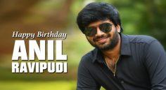 Anil Ravipudi Birthday Special