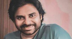 Pawan Kalyan Shaves off beard