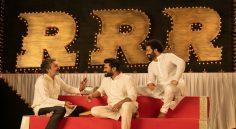 RRR Diwali Celebrations