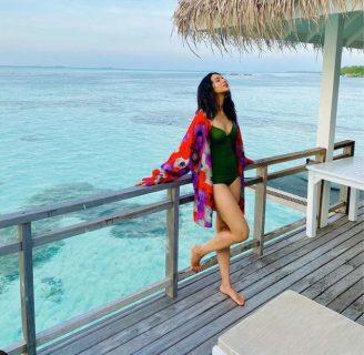 Rakul Maldives 3