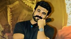 Ramcharan allots dates to Acharya