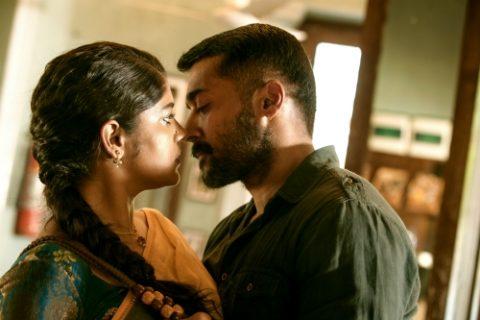 Suriya interview Aakasam Nee Haddhu Ra