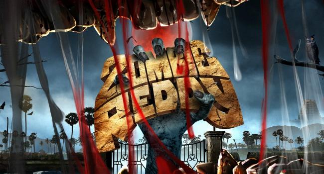 Zombie Reddy - కరవడానికి రెడీ
