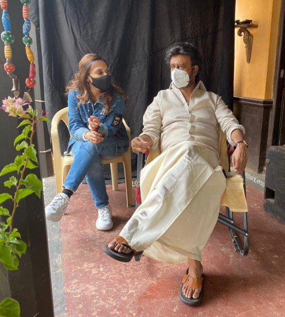 Rajinikanth-joins-annaatthe-shoot-in-hyderabad