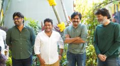 Pawan Rana Movie - షూటింగ్ అప్ డేట్స్