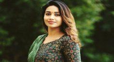 Nivetha Pethuraj to romance with Nikhil in 'Karthikeya2' ?