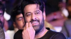 Prabhas ఐదేళ్ళు బిజీ