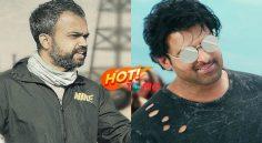 Prashanth Neel remakes 'Ugramm' with Prabhas ?