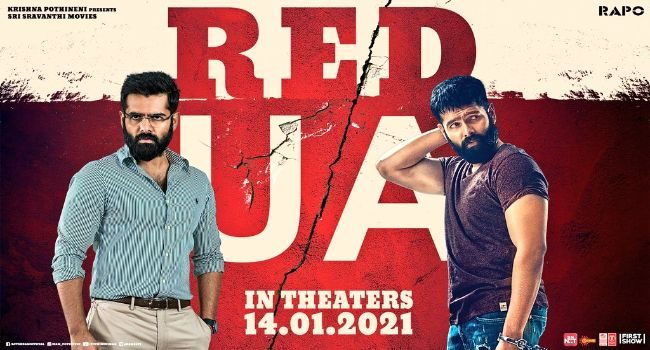 Ram-RED-movie-release-date