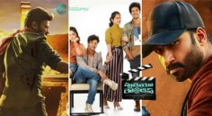 Tollywood Shooting Updates!