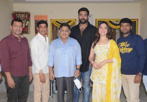 f3_movie_launch-anil_ravipudu-Varun_tej-tamanna-zeecinemalu