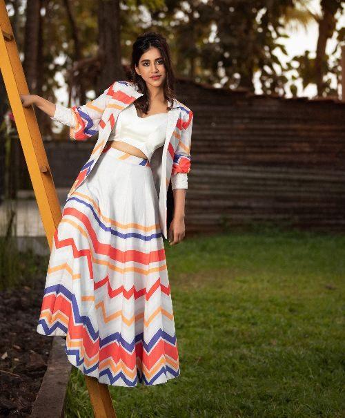nabha-natesh-new-stills