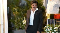 పవన్ @ దిల్ రాజు బర్త్ డే పార్టీ