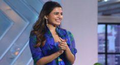 Samantha - మెంటల్లీ ప్రిపేర్ అయిందంట