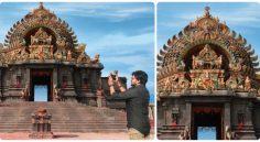 Acharya Temple Set - ఓ అద్భుతం
