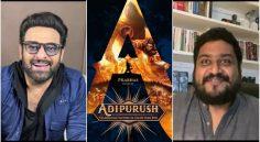 Adipurush మోషన్ క్యాప్చర్ మొదలైంది !