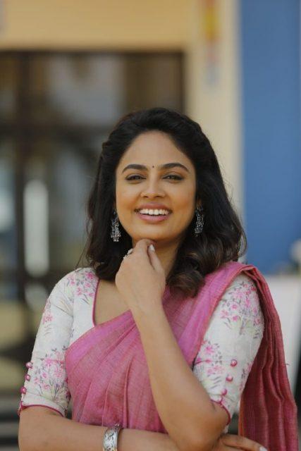 Akshara Movie release on February 26 nandita swetha