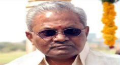 Senior Producer Doraswamy Raju passes away!