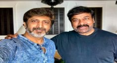 Why Chiranjeevi Lucifer remake is getting late?