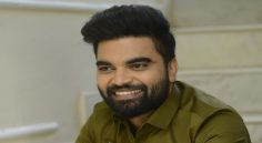 Hero Pradeep Machiraju Interview