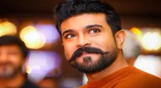 Ram Charan to pack a punch in 'Acharya' !