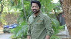 Interview – Allari Naresh (Bangaru Bullodu)