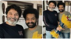 NTR-Trivikram Movie to go on sets soon