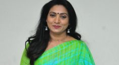 Actress Aamani condemns Heart attack rumors