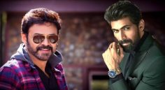 Daggubati Heroes coming with 5 films this year !