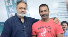 FCUK is a comic relief film said Producer Damodar Prasad & Vidya Sagar