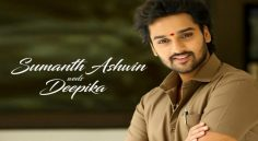 Hero Sumanth Ashwin to marry Deepika on Feb 13