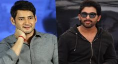 Mahesh, Allu Arjun are planning differently !