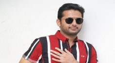 Hero Nithiin Interview