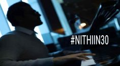 #Nithiin30 Release date locked !