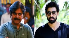 Pawan Kalyan -Rana Movie Release on September ?