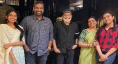 Rajasekhar - షార్ట్ గ్యాప్ లో మరో సినిమా