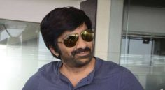 Hero Raviteja to introduce young talents in 'RT Works' !