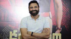 Interview - సుమంత్ (కపటధారి)