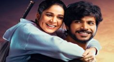 Sundeep Kishan's 25th Film A1 Express Releasing On March 5th