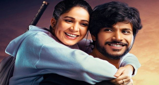 Sundeep Kishan 25th Film A1 Express Releasing On March 5