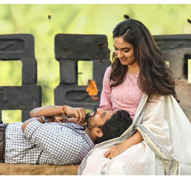 Tuck Jagadish movie Nani Ritu Varma