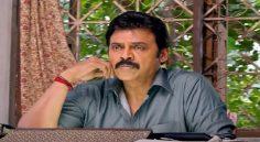 Venkatesh to remake 'drishyam2' in Telugu !
