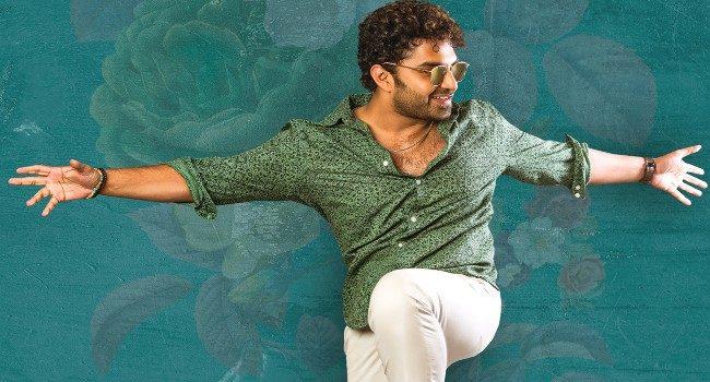 Vishwak Sen Paagal First Look Film To Release On April 30 zeecinemalu