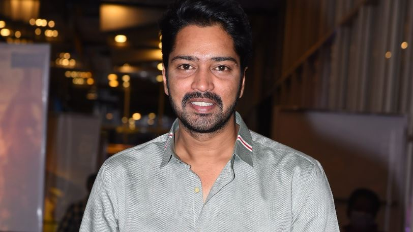 Allari Naresh – My first priority is Comedy