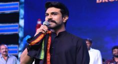 Ram Charan Speech highlights in 'Uppena' Success Celebrations