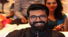 Ram Charan as chief guest for 'Uppena' Success Celebrations !